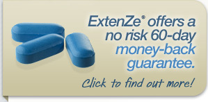 Extenze free trial offer From The Real Website