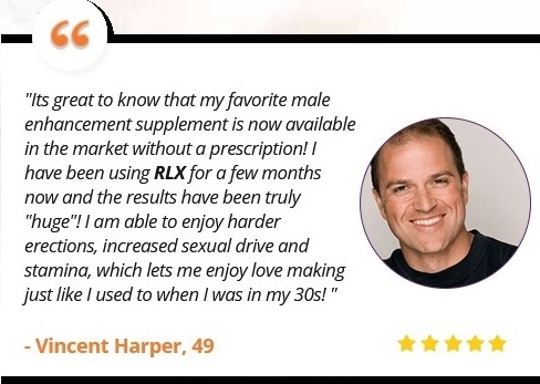 RLX User Testimonials 1