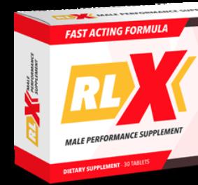 RLX Pills